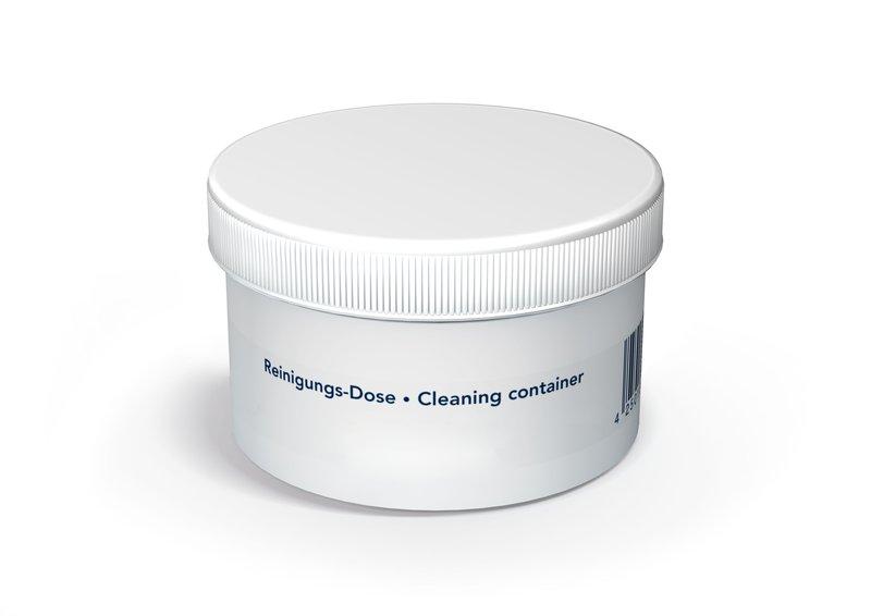 Reinigungs-Dose