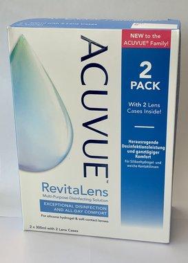 Acuvue RevitaLens Multi-Purpose Kontaktlinsenlösung für 3 Monate