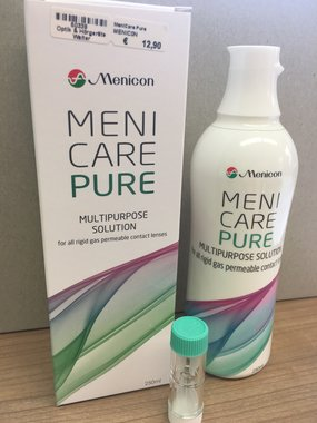 MeniCare Pure Multifunktionslösung