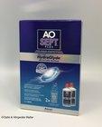 AOSEPT Plus für Silikon-Hydrogel Linsen